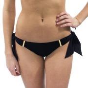 Calvin Klein Core Solid Classic Side Tie Bikini * Gratis Fragt *