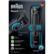 Beard Trimmer,  Braun Trimmer