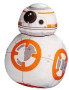Star Wars BB8 godnat bamse