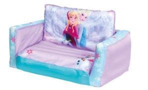 Disney Frost / Frozen Junior Sovesofa V3