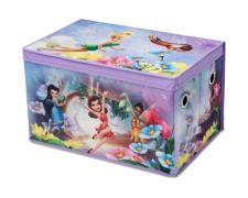 Disney Feer Sammenklappelig Legetøjs Box