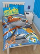 Disney Flyvemaskiner Sengetøj
