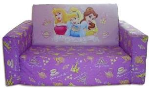 Disney Princesse Sovesofa