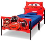 Disney Biler / Cars McQueen Klapbord og klapstole