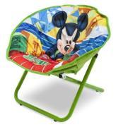 Mickey Mouse Klapstol, polstret