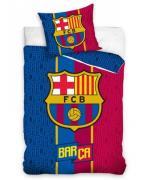 FC Barcelona Sengetøj - 100 Pocent Bomuld