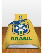 Brazil CBF Sengetøj