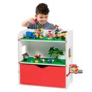 Room 2 Build Klods Opbevaring til børn