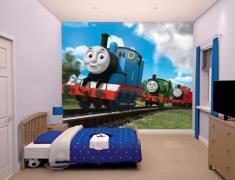Thomas Tog tapet 243 x 305 cm