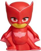 PJ Mask Owlette Natlampe