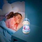 Disney Frost 2 GoGlow 2i1 Lanterne Godnat lys