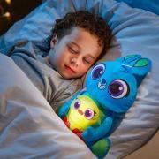 Toy Story 4 ''Ducky og Bunny'' Godnat Bamse med lys