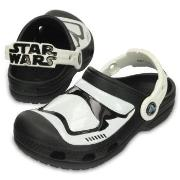 Crocs CC Stormtrooper Clog * Gratis Fragt * * Kampagne *