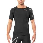 2XU Compression Short-Sleeve Top Men * Gratis Fragt *