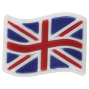 Crocs Jibbitz Great Britain Flag * Gratis Fragt * * Kampagne *