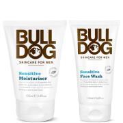Bulldog Sensitive Face Duo