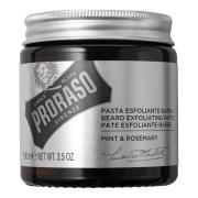 Proraso Exfoliating Paste 100ml