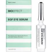 EGF Eye Serum,  Bioeffect Serum & ansigtsolie