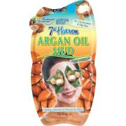 Argan Oil Mud  15ml 7th Heaven Ansigtsmaske