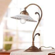 Smuk bordlampe ORLO