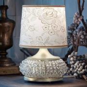 Udsøgt bordlampe Galá i guld