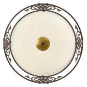 Rustik Master loftlampe på 39,5 cm