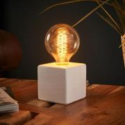 Villeroy & Boch Helsinki - bordlampe hvid