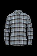 Skjorte slhReggunnar-Niels Shirt LS Mix W