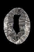 Tubehalstørklæde Butterfly Spirit Tube Scarf