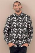 Skjorte Phillip Stretch Shirt
