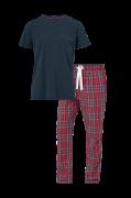 Pyjamas Ace, sæt i to dele