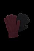 Fingervanter Glove Magic 2-pak