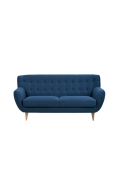 Sofa Ozzy 3-pers.