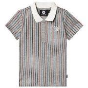 Hummel Zane T-Shirt Grey Melange 74 cm (6-9 mdr)