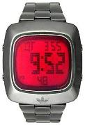 Adidas 99999 Herreur ADH1850 LCD/Stål