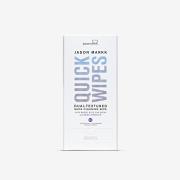 Jason Markk Quick Wipes / Box Of 30 Hvid - Herre Str. One Size