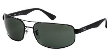 Ray-Ban RB3445 Active Lifestyle Polarized Solbriller