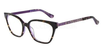 AnnaSui AS659A Asian Fit Briller