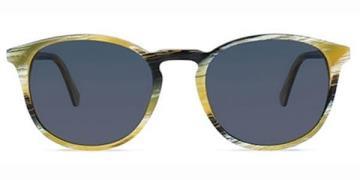Arise Collective Fenton Polarized Solbriller