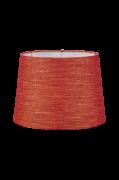 Lampeskærm Sofia Silkelook 30 cm