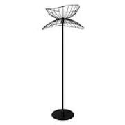 Globen Lighting-Ray Floor Lamp, Black