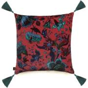 House of Hackney-Majorelle Cushion Large, Viola Pink