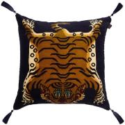 House of Hackney-Saber Cushion Large, Midnight