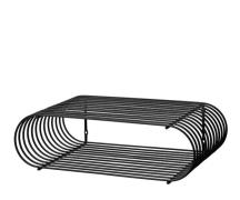 AYTM Curva Shelf - Black