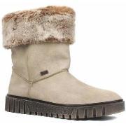 Vinterstøvler Rieker  Almada Rabbit Ankle Boots