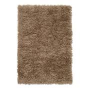 Meadow High Pile tæppe 140x200 cm Dark beige