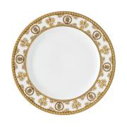 Versace I love Baroque desserttallerken Bianco